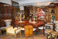 Canonbury Antiques Showroom Closed Bank Holiday Monday (website still open)