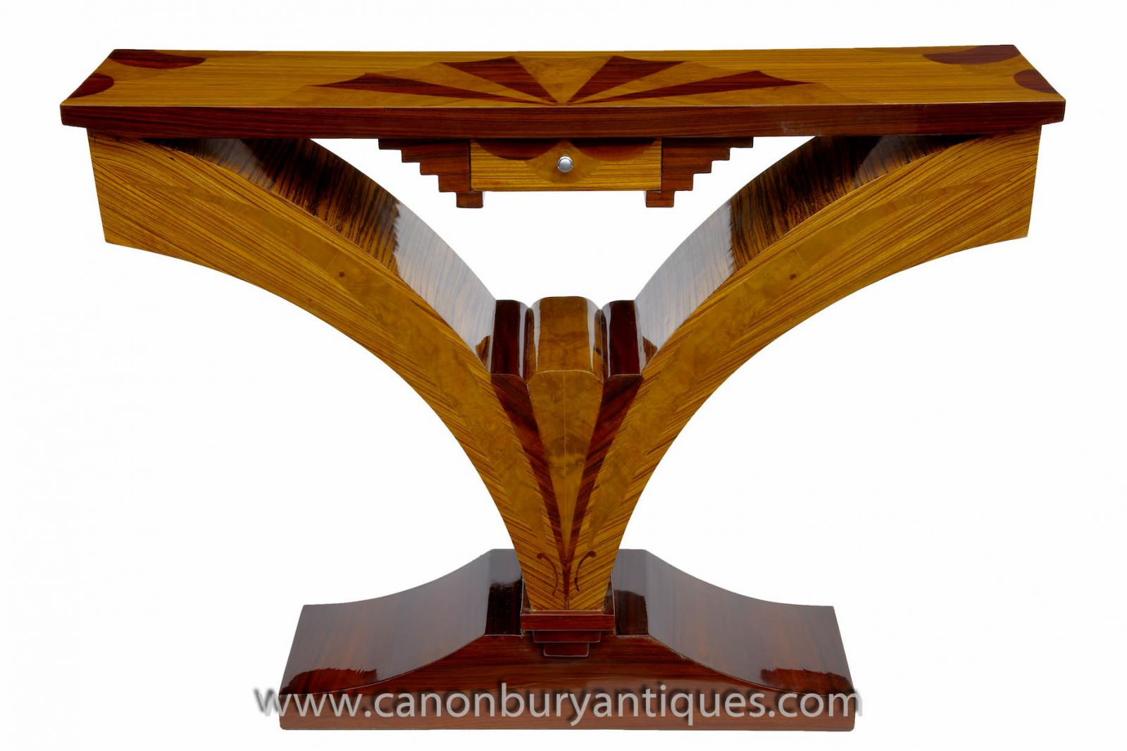Art Deco Console Tables
