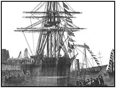 HMS Resolute