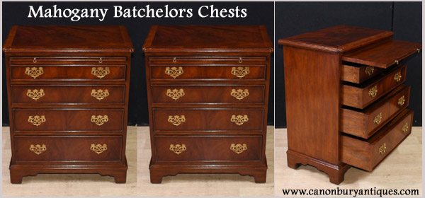 Batchelors Chests