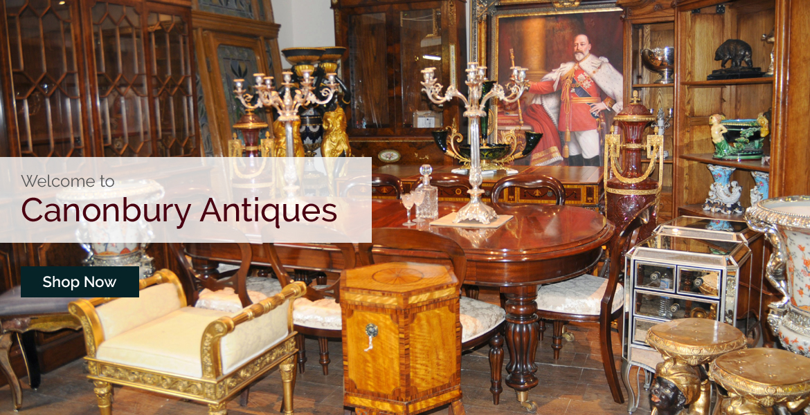 Browse our departments - CANONBURY ANTIQUES EBay Stores