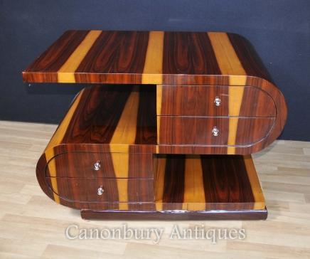 Art Deco Coffee Tables , Canonbury Antiques