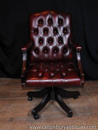 Antique Desk Chairs Swivel Office Chair Canonb