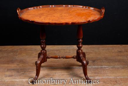 Canonbury Antiques Dining Tables Regency Pedestal