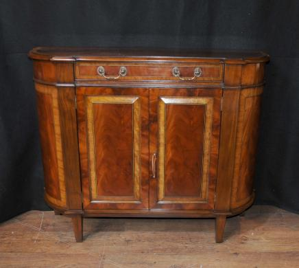 Regency Sideboard Server Buffet Cabinet English Furniture