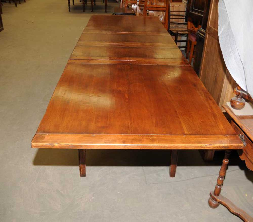 Extending refectory table farmhouse kitchen tables 10 for 10 foot long table
