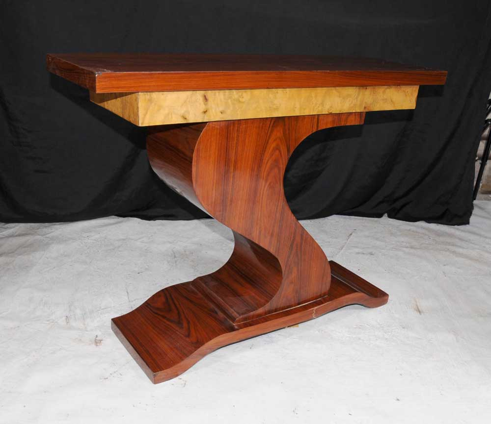 tables furniture art deco z console hall table tables 1920s furniture