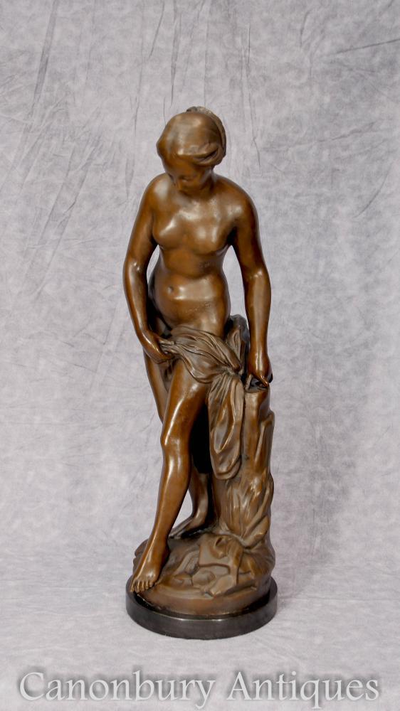 Bronze Statue Nude 77