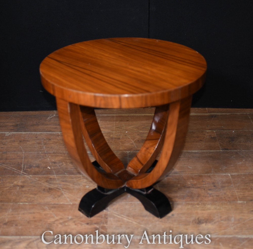 SHIPPING QUOTE Deco Side Table Single