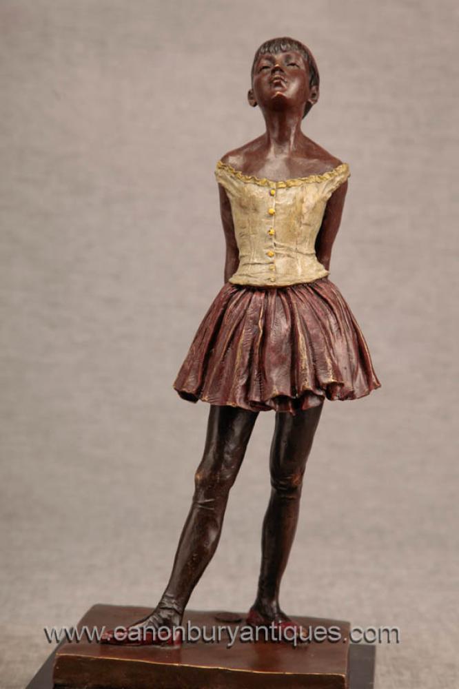 As show in: Bronze Figurines , Bronzes