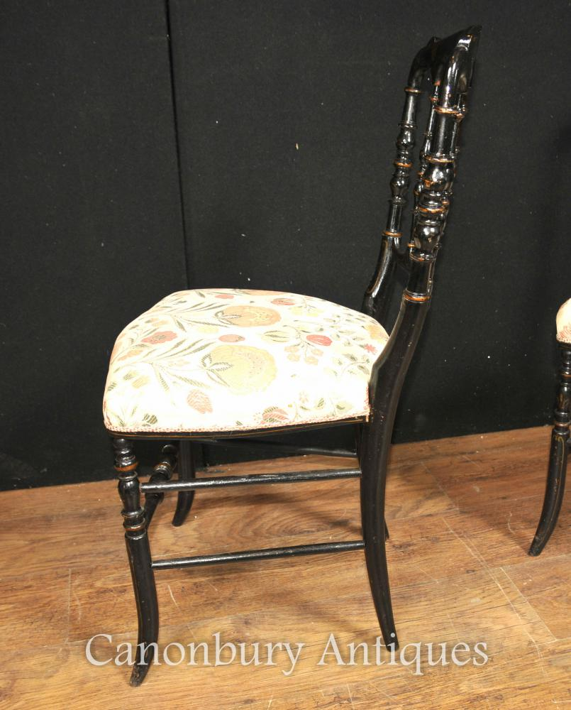 Black Spindle Dining Chair Australia