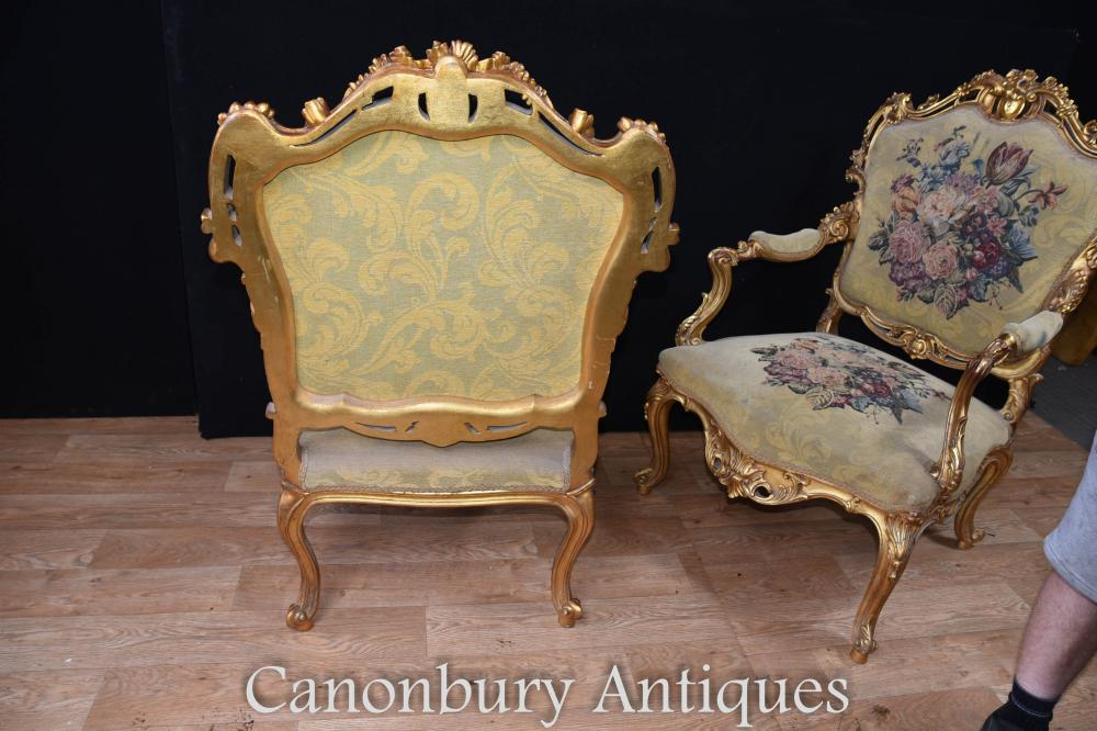 Pair of Antique Mahogony Framed Edwardian Tub Chairs. Fully restored with  embroidered velour floral