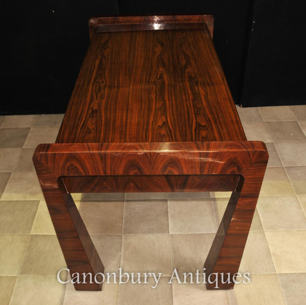 art deco style rosewood secretaire 494335. art deco office furniture rosewood desk 1920s writing table ebay style secretaire 494335 t