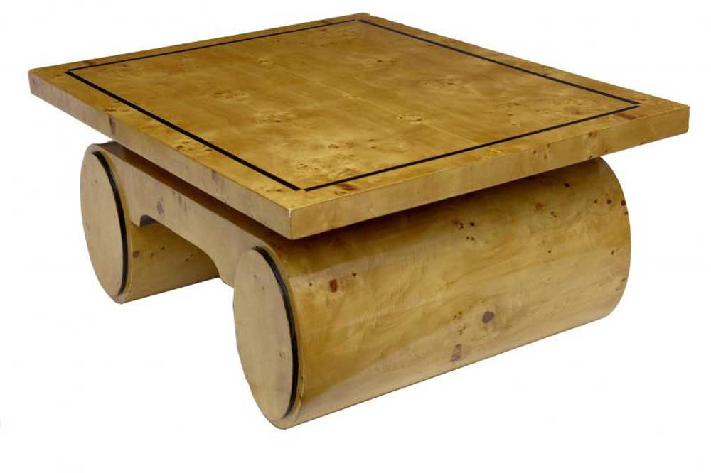 Art Deco Coffee Table Vintage Cocktail Tables Furniture