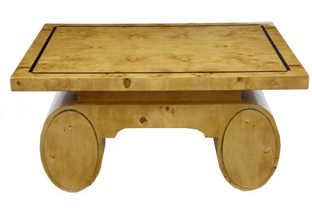 art deco coffee table vintage cocktail tables furniture. Black Bedroom Furniture Sets. Home Design Ideas