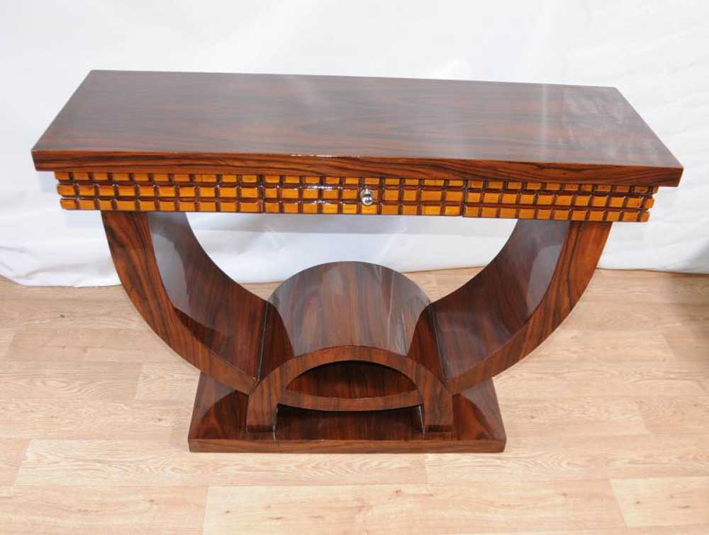 Art Deco Dressing Table Console Tables 1920s Furniture