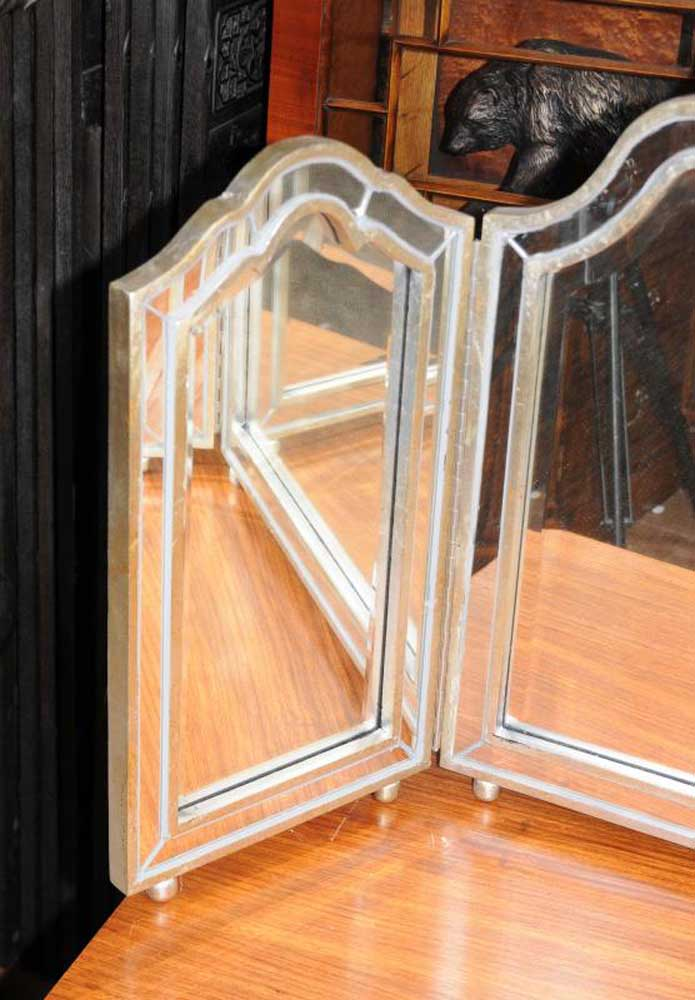 Art Deco Dressing Table Mirror Glass Mirrors
