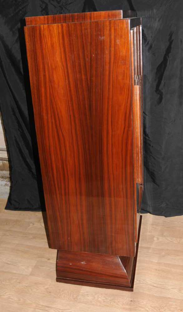 Art Deco Drinks Cabinet 1920s Cocktail Cabinets Furniture
