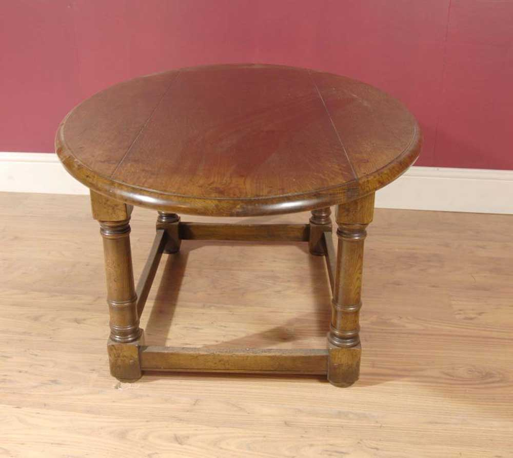 English oak refectory coffee table tables ebay for Coffee tables ebay australia