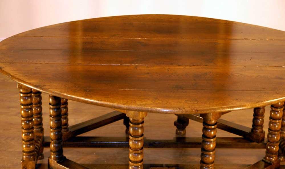 English Rustic Oak Gateleg Drop Leaf Table Barley Legs : english rustic oak gateleg drop leaf table barley legs 1248213125 product 9 from www.canonburyantiques.com size 1000 x 593 jpeg 58kB