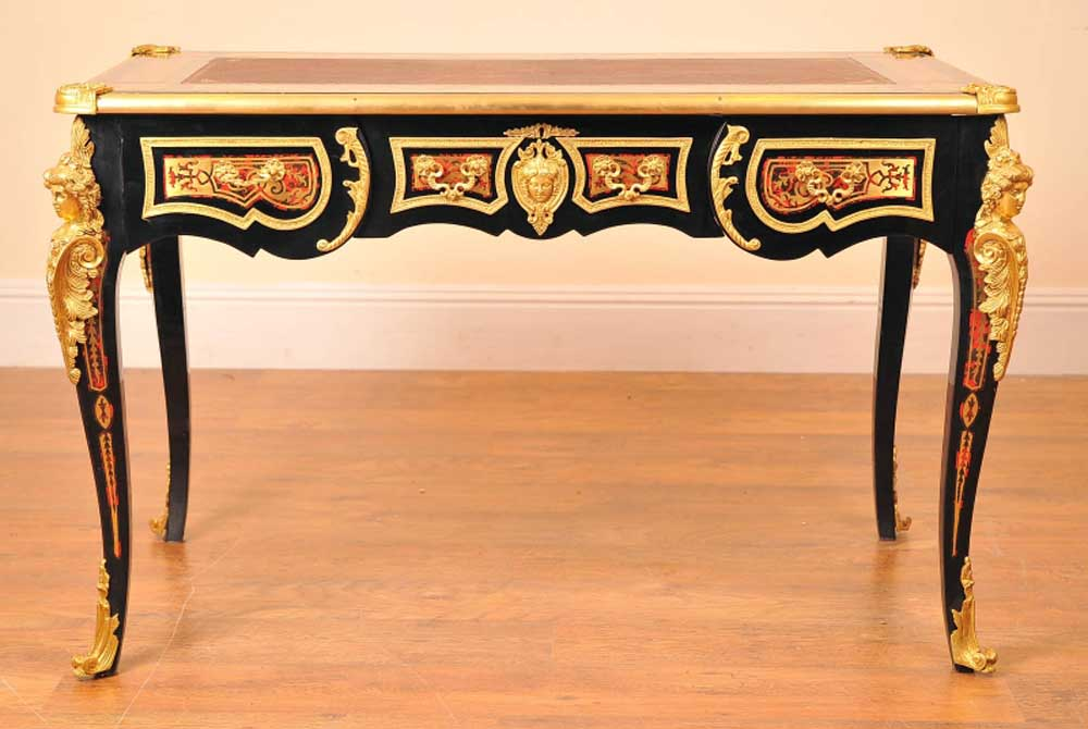 """french writing desks French translation of """"desk"""" 