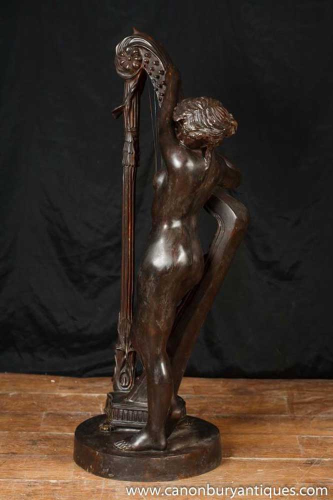Nude Harp 87