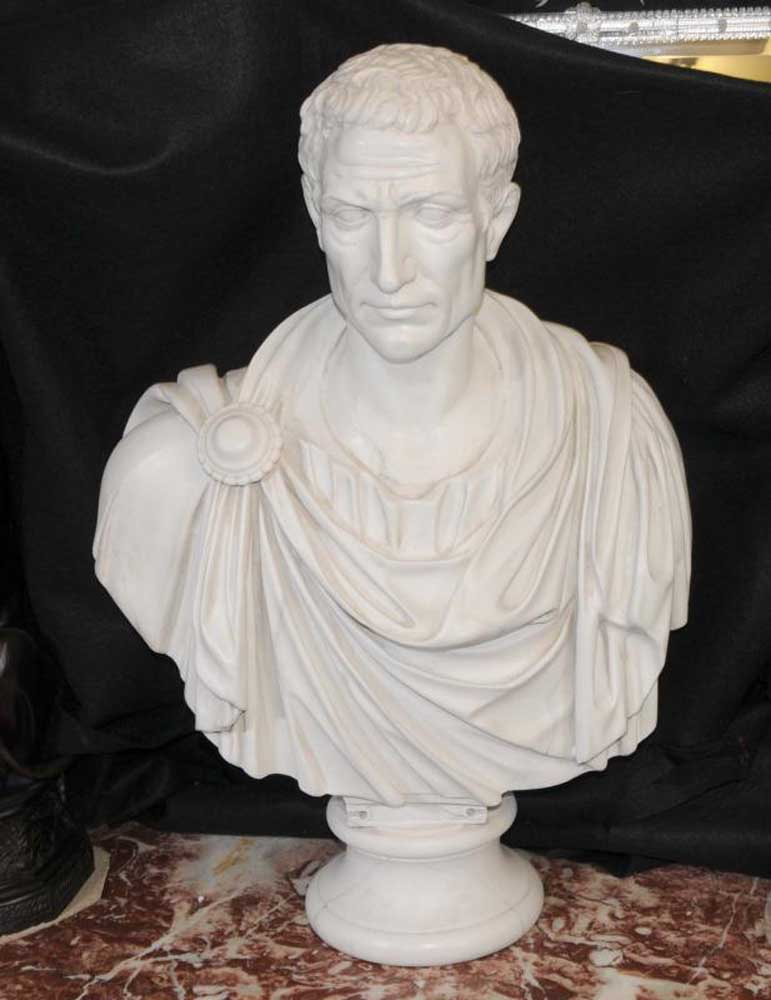 how julius caesar changed rome Julius caesars impact on rome from 100 bc to 44 bc, julius caesar changed rome through his rise to political power, conquest, feuds and assassination.