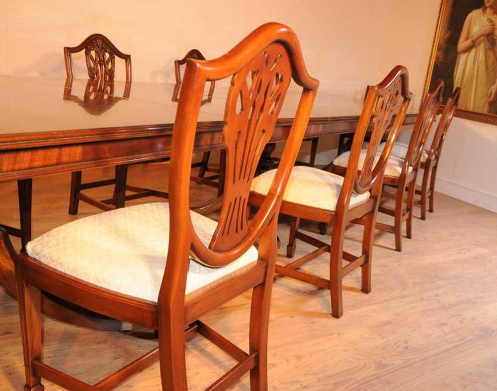 Mahogany Regency Dining Set Table amp Prince Wales Chairs eBay : mahogany regency dining set table and prince wales chairs 1331062472 product 16 from www.ebay.co.uk size 1000 x 788 jpeg 87kB