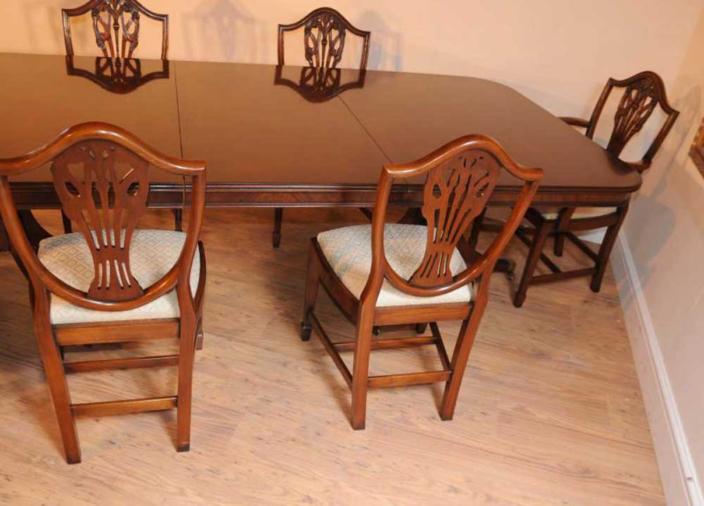 Mahogany Regency Dining Set Table amp Prince Wales Chairs eBay : mahogany regency dining set table and prince wales chairs 1331062472 product 25 from www.ebay.co.uk size 1000 x 719 jpeg 74kB