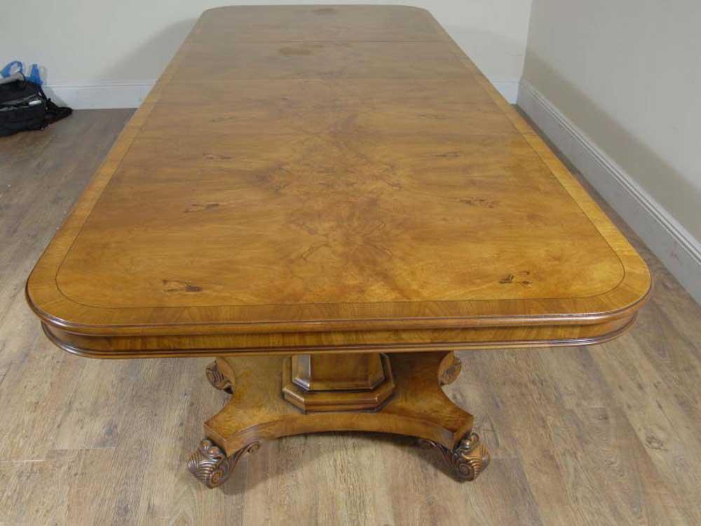 Regency Walnut Dining Table amp 10 William IV Chairs Set eBay : regency walnut dining table and 10 william iv chairs set 1269027840 product 19 from www.ebay.co.uk size 1000 x 750 jpeg 64kB