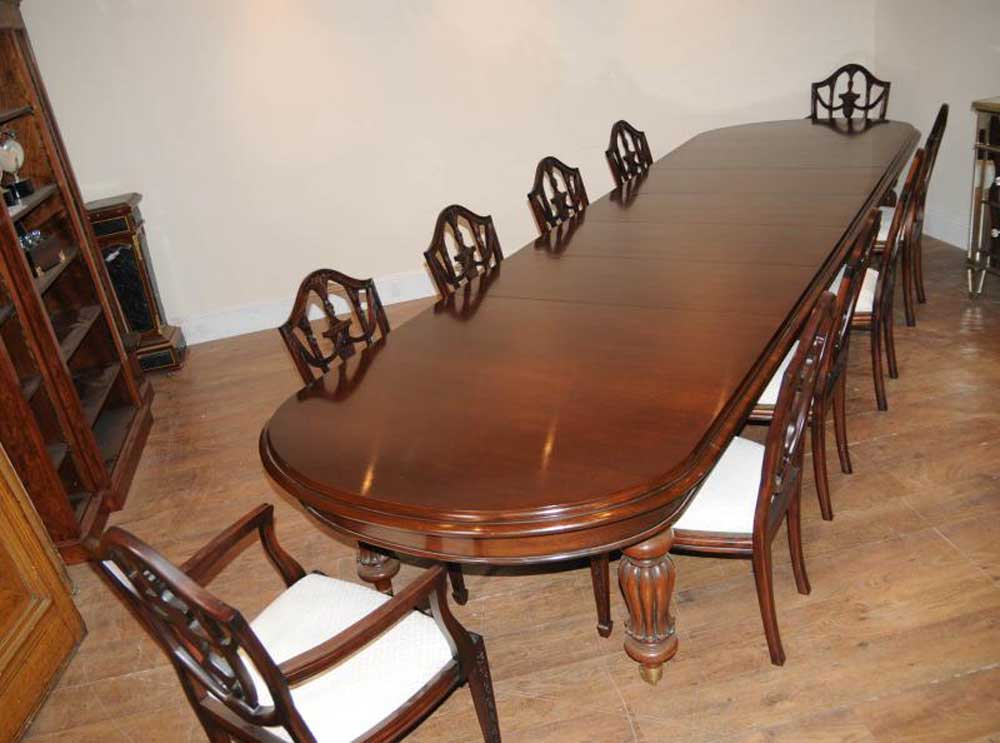 Victorian Dining Table Set 10 Federal Chairs Suite eBay : victorian dining table set 10 federal chairs suite 1282755137 product 2 from www.ebay.co.uk size 1000 x 743 jpeg 77kB
