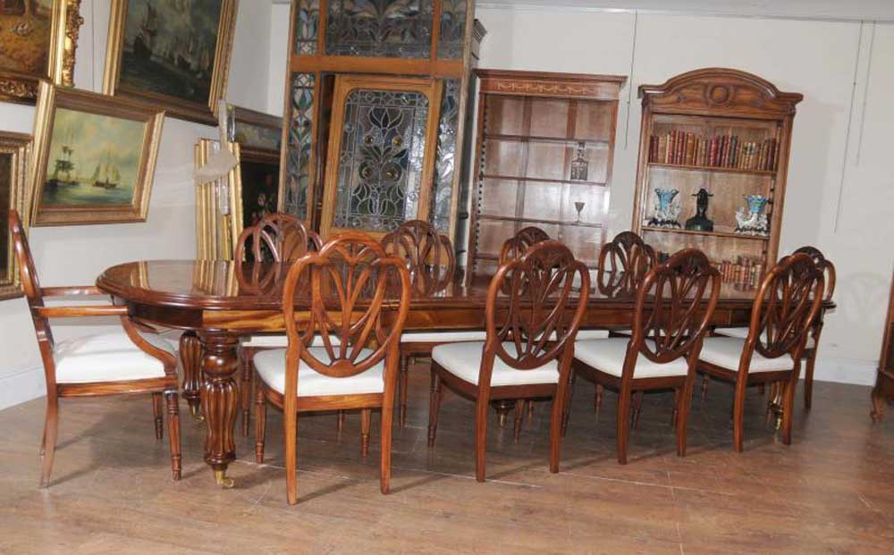 Victorian Dining Table Set Prince Wales Chairs Mahogany  : victorian dining table set prince wales chairs mahogany suite diner 1330279775 product 33 from www.ebay.com.au size 1000 x 621 jpeg 87kB
