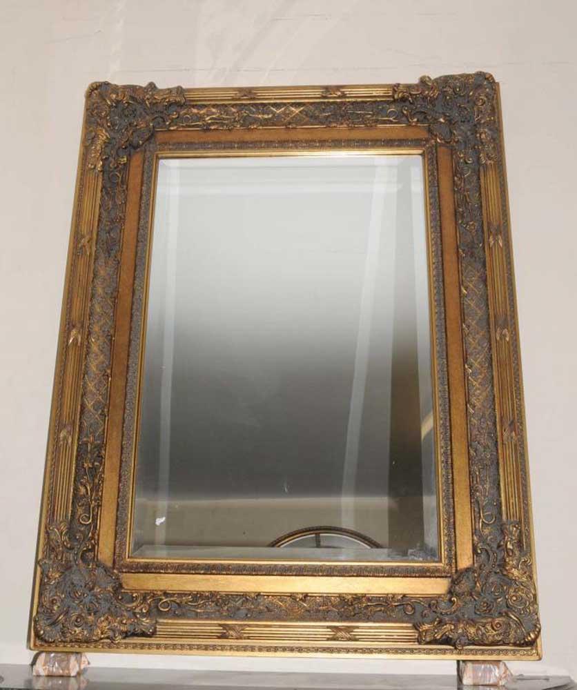 Victorian gilt pier mirror mantle mirrors for Mantle mirror