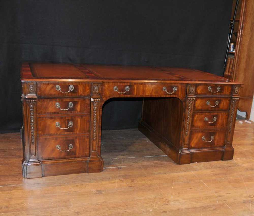 mahogany writing desk Find a mahogany desks on gumtree, the #1 site for office desks & tables for sale classifieds ads in the uk.
