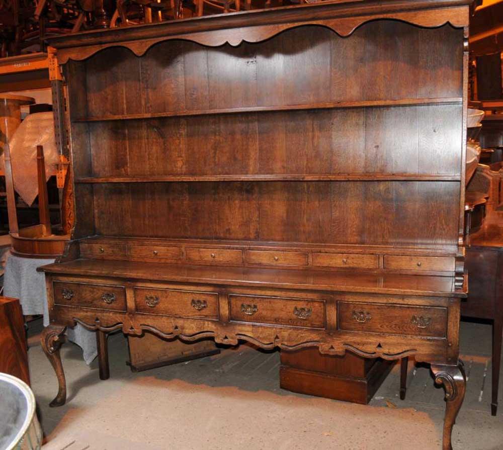 Additional Images. Welsh Dresser Kitchen Server Cabinet Cupboard   eBay
