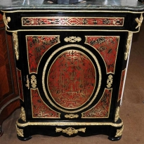 french boulle furniture