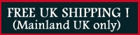 Free UK Shipping on Bookcases (mainland only)