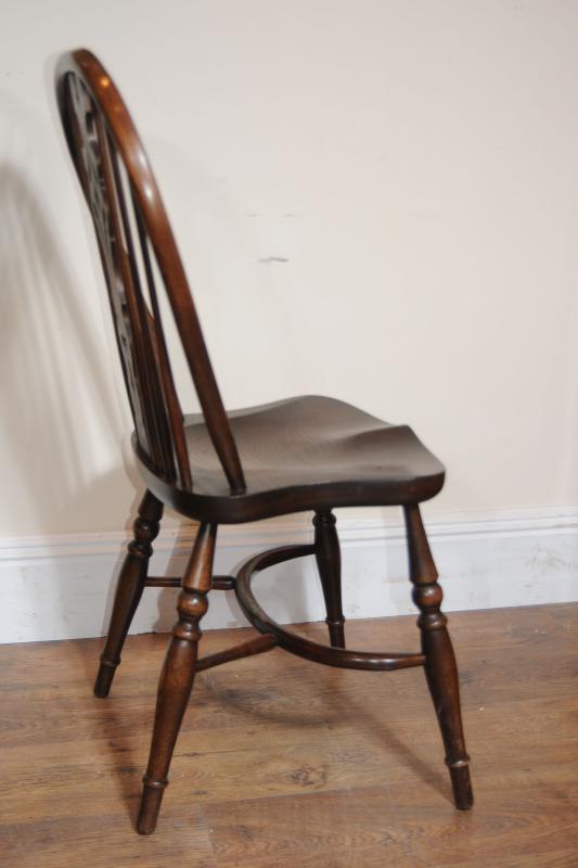 8 Antique Windsor Kitchen Dining Chairs Set eBay : 8 antique windsor kitchen dining chairs set 1288240171 zoom 7 from www.ebay.co.uk size 533 x 800 jpeg 35kB