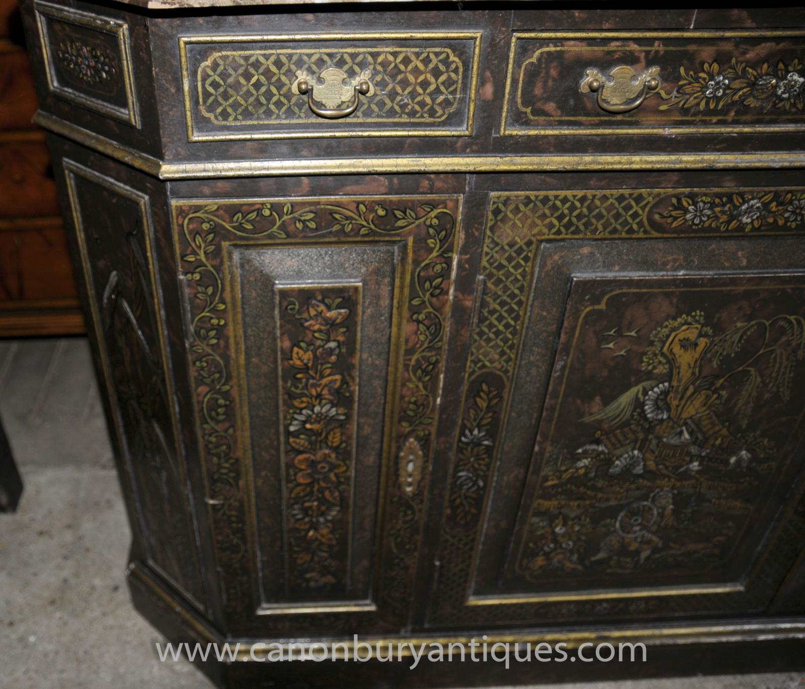 how to use western commode