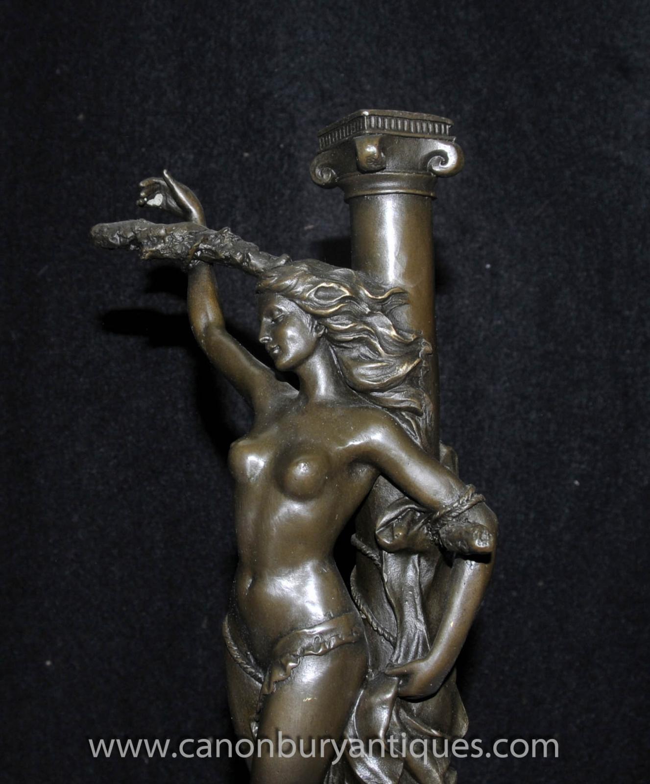 Joan of arc nude