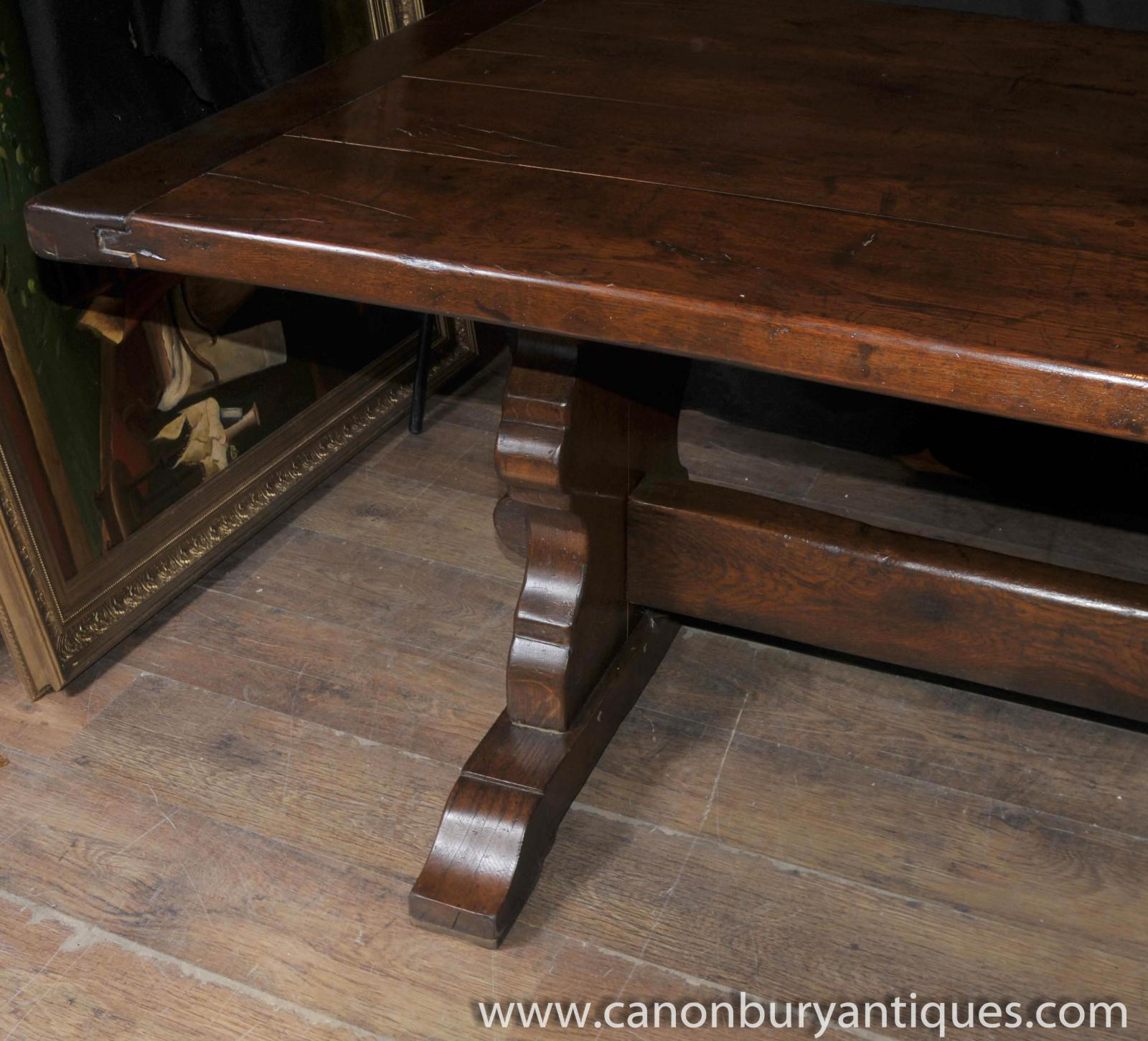 Very Best Photo of Oak Refectory Table Kitchen Dining Tables Farmhouse Furniture 1600 x 1451 · 230 kB · jpeg