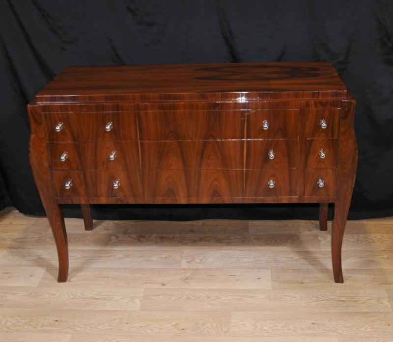 Photo of Art Deco Chest Drawers Chests Sideboard Server Bedroom Furniture