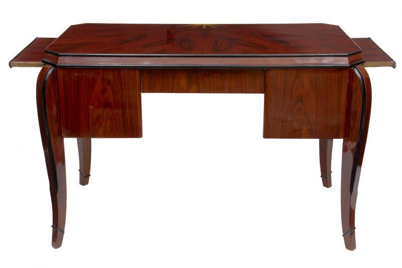 Classic Design Italia Forum : Art Deco Writing Table Desk Dressing Tables Bureau Office