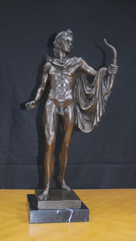 apollo statue - photo #44