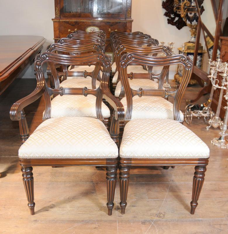 Victorian Dining Sets