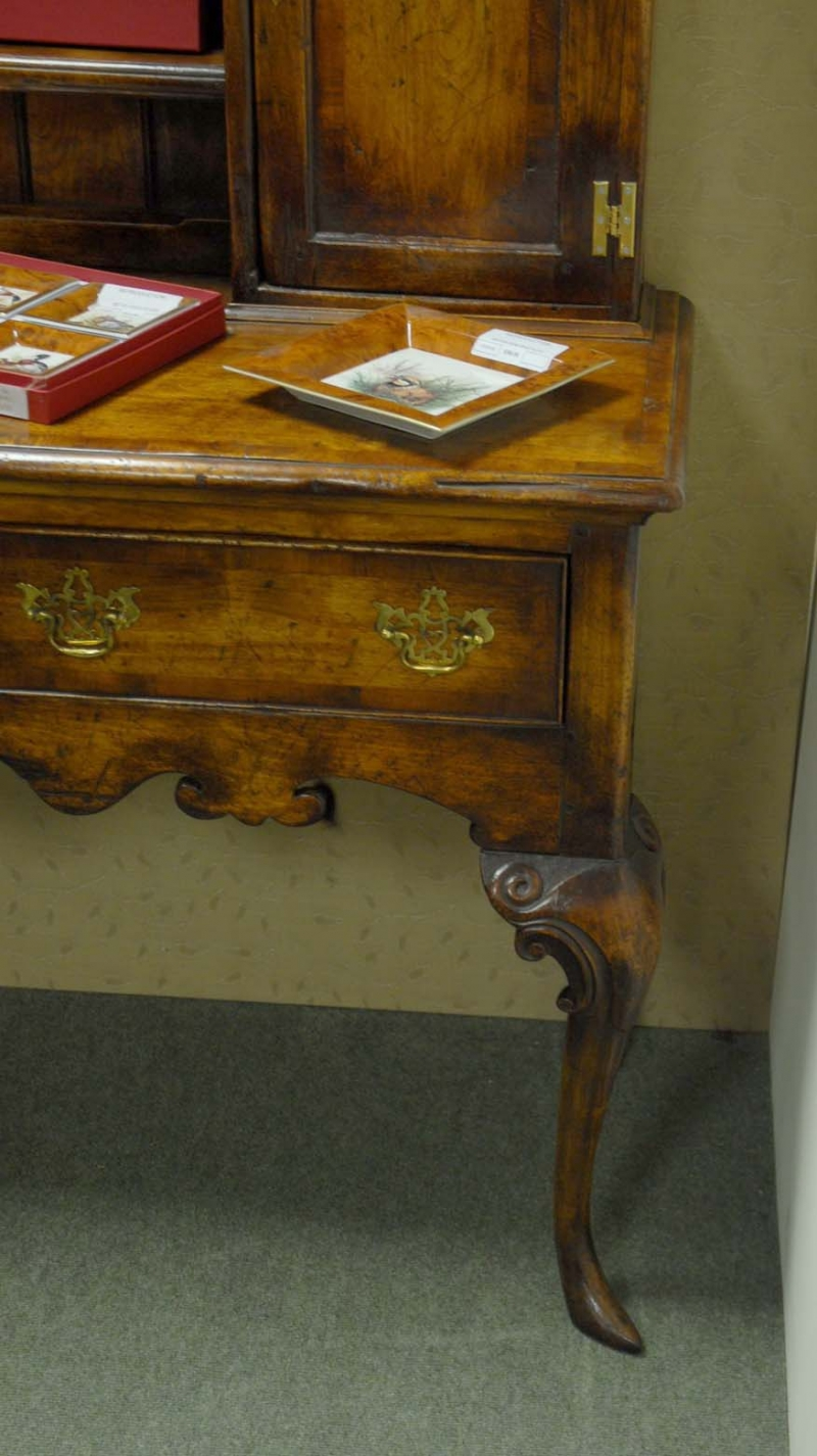 Photo of Oak Welsh Dresser