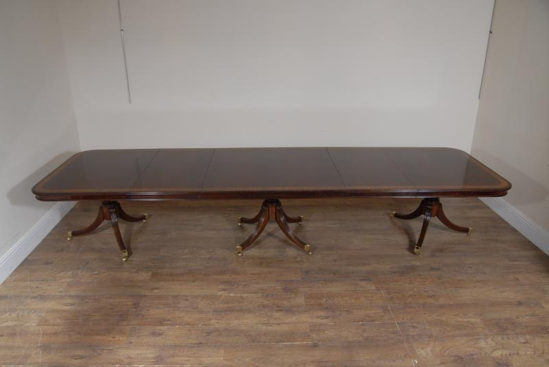 Dining Table Seats 14