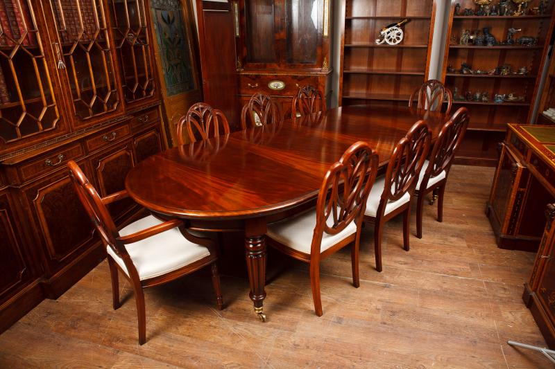 Furnishing Your Condo With Mahogany Furniture Real