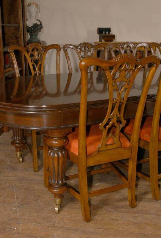 Dining Table Furniture 14 Seat Dining Table