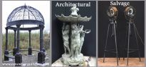 5 Types of North London Architectural Salvage